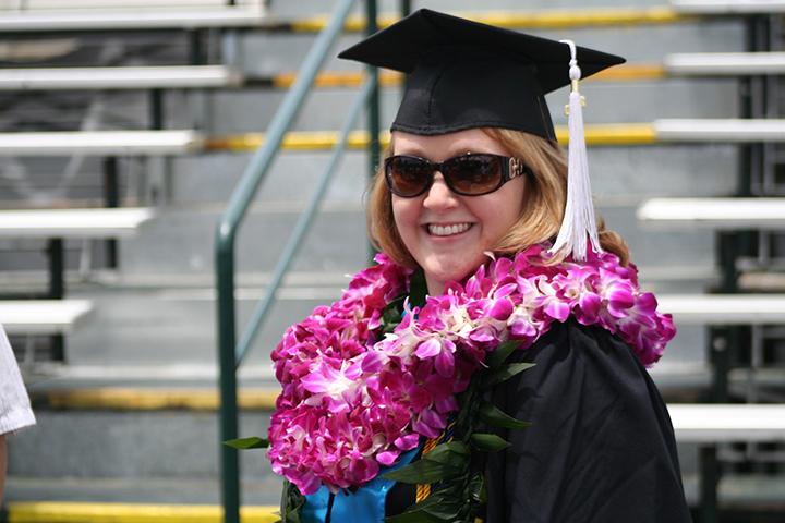 Graduation Leis Delivered Nationwide