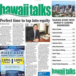 Hawaii Talks