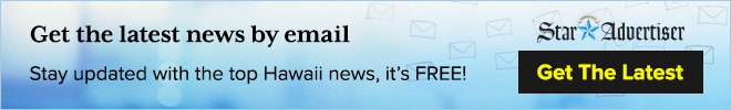 Get the latest news by email