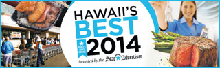 Hawaii's Best 2014