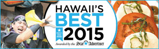 Hawaii's Best 2015