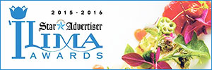 Ilima Awards 2015