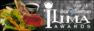 Ilima Awards 2016