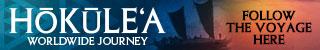 Hokulea: Worldwide Voyage