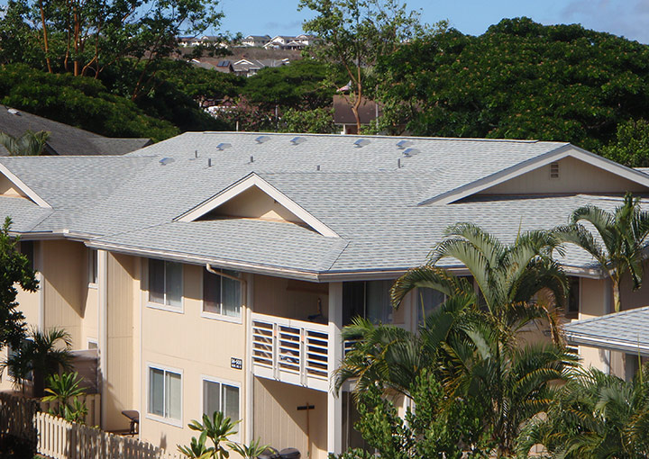 Tropical Roofing and Raingutters Inc.