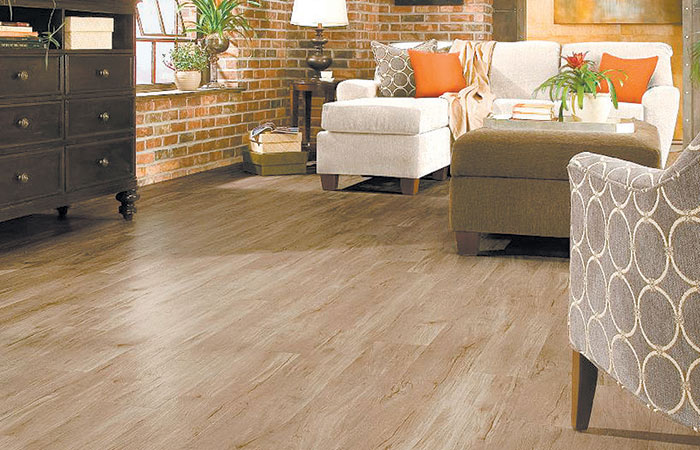 Company Rolls Out Quality Flooring Varieties Styles