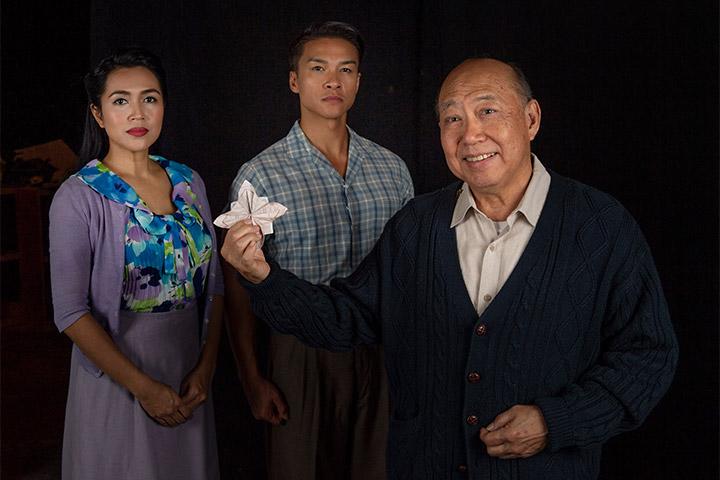 Allegiance at Hawaii Theatre