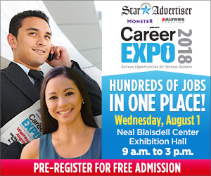 Pre-register for the Career Expo for FREE admission