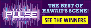 Honolulu Pulse Awards 2014 Winners