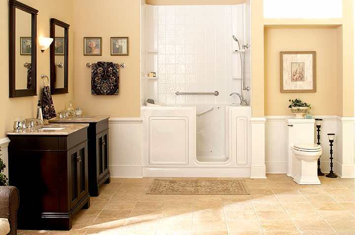 Awardwinning Remodeler Is Onestopshop For Complete Bathroom - Where to start bathroom renovation