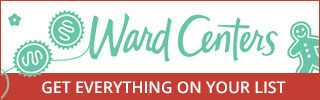 2013 Ward Centers Holiday Gift Guide
