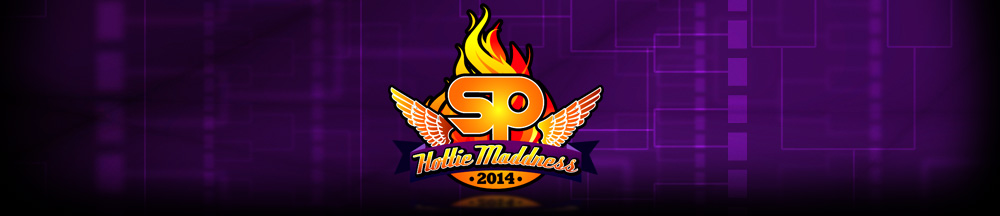 Hottie Maddness 2014