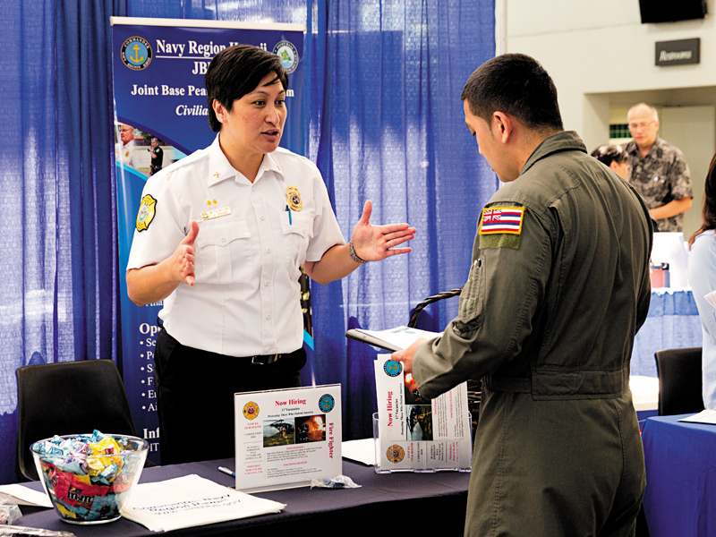 Hawaii Career Expo