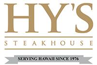 Hy's Steak House
