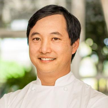 Chef Jonathan Mizukami