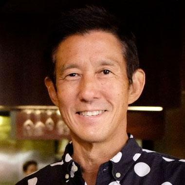 Owner Robert Yamazaki