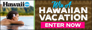 Win a Hawaiian Vacation