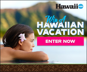 Win a Hawaiian Vacation