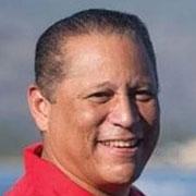 Ernest Caravalho