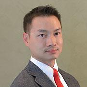 Ho Yin 'Jason' Wong