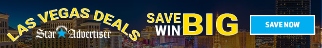 Save on Las Vegas travel packages with Las Vegas Deals