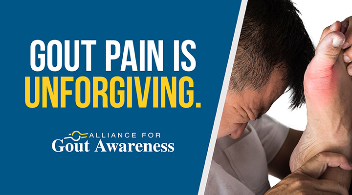 Alliance for Gout Awareness