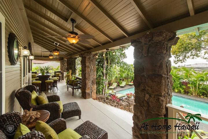 At Home Hawaii