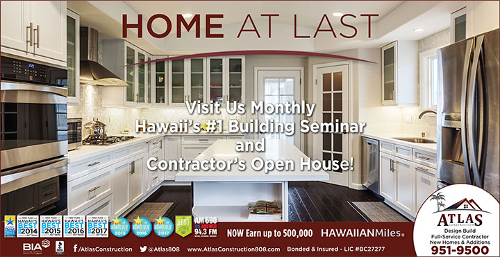 Expanding homes for multigenerational families | Honolulu