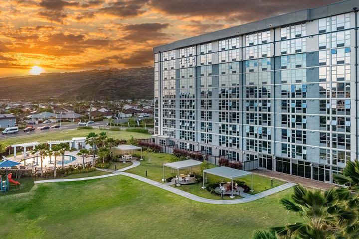 Hale Ka Lae Condominiums