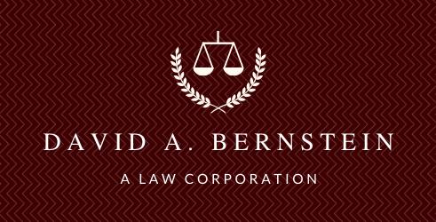 Attorney David Bernstein