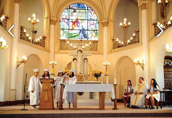 Hawaii Catholic Schools