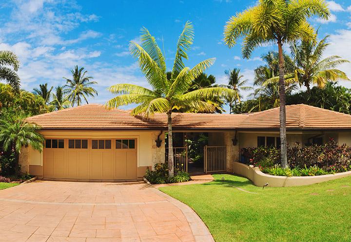 Locations Hawaii