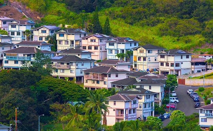 Locations: Why homeowners are trading up