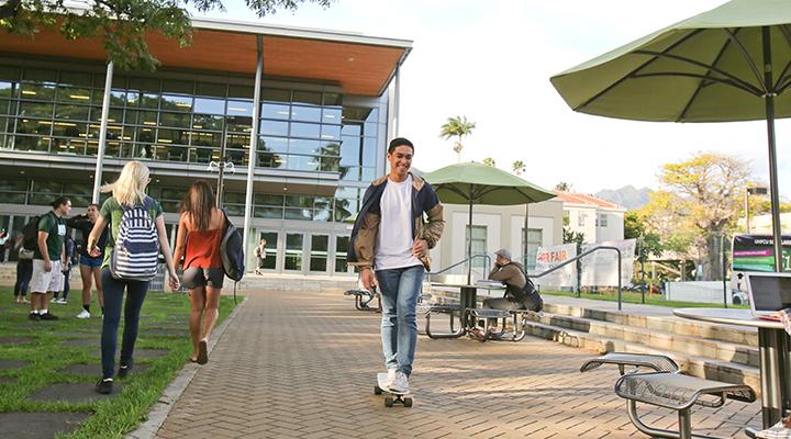 University of Hawai'i at Mānoa