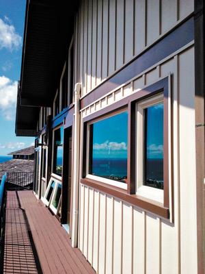 Windows Hawaii