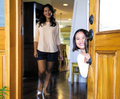 Opening Doors to Dream Homes for Hawaii Families