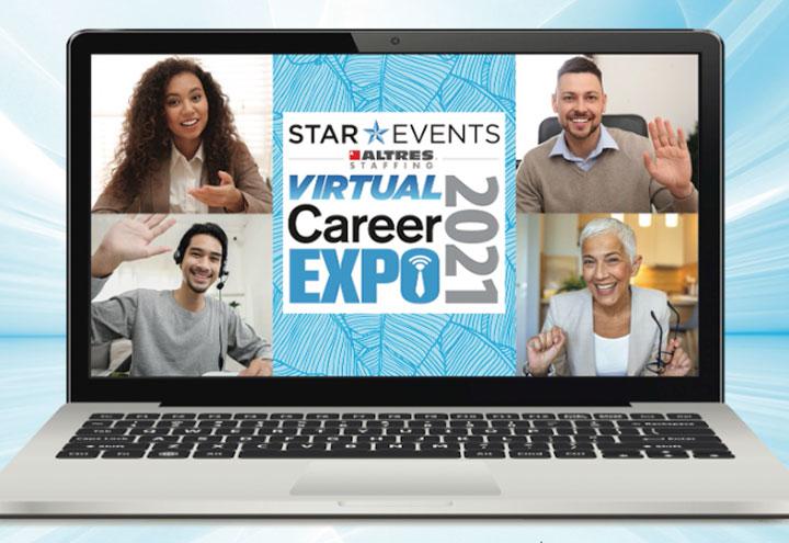 Hawaii Virtual Career Expo