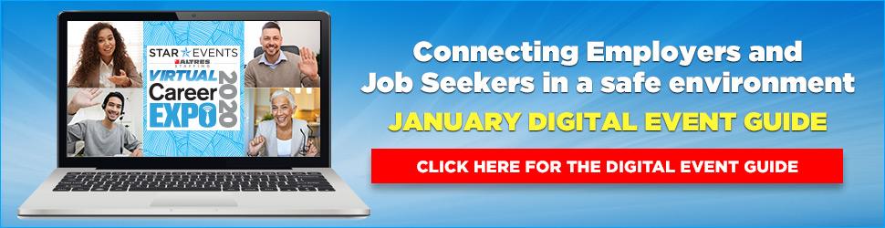 2020 Virtual Career Expo Guidebook