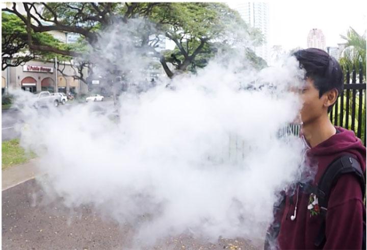 Hawaii Tobacco Quitline