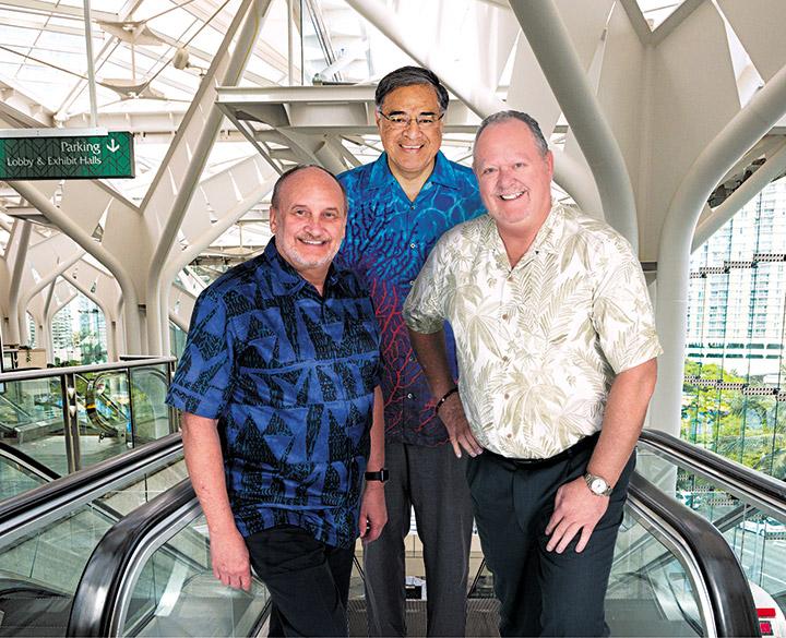 Hawaii Hotel & Restaurant Association