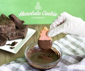 Honolulu Cookie Company