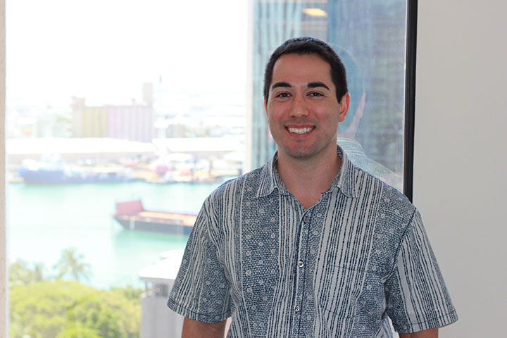 Myers Capital Hawaii