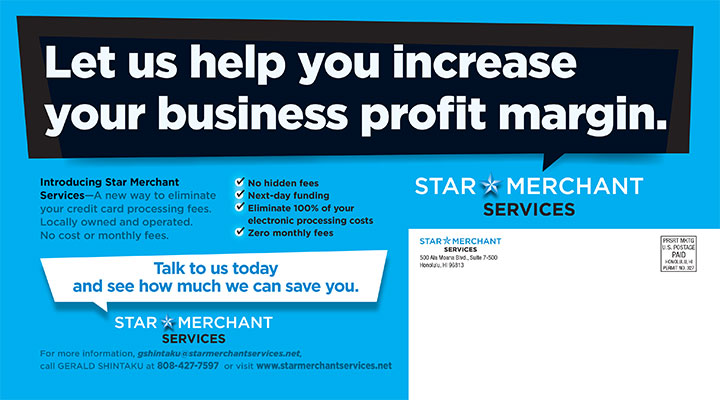 Star Merchant Services