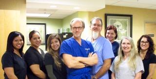 Veins Clinic Staff