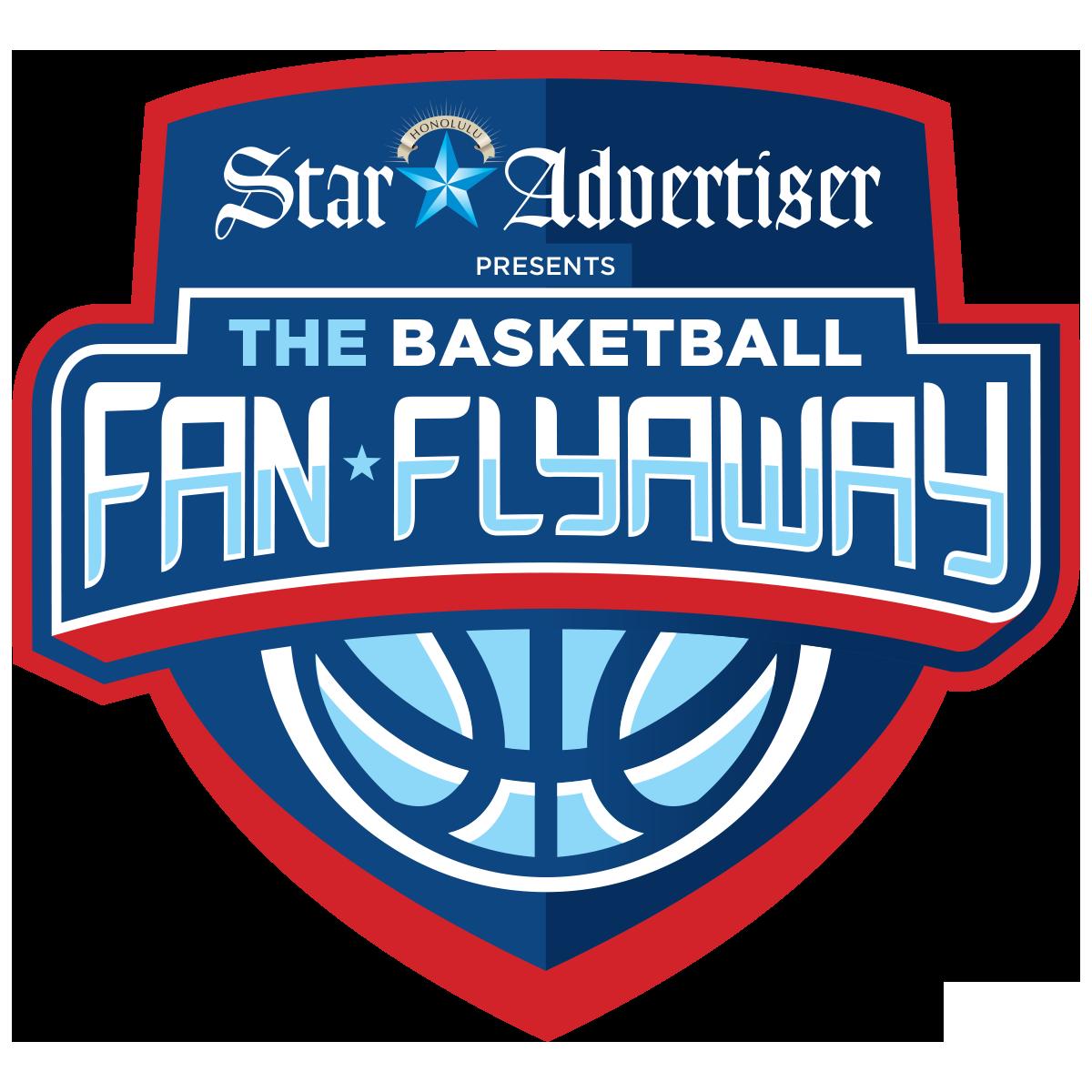 The Basketball Fan Flyaway